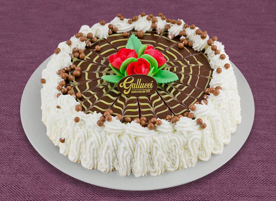 Zuppa Inglese Picture Cake Ideas and Designs
